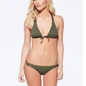 L*Space sly bikini bottom NWT